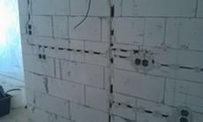 Rekonstrukce elektroinstalace praha